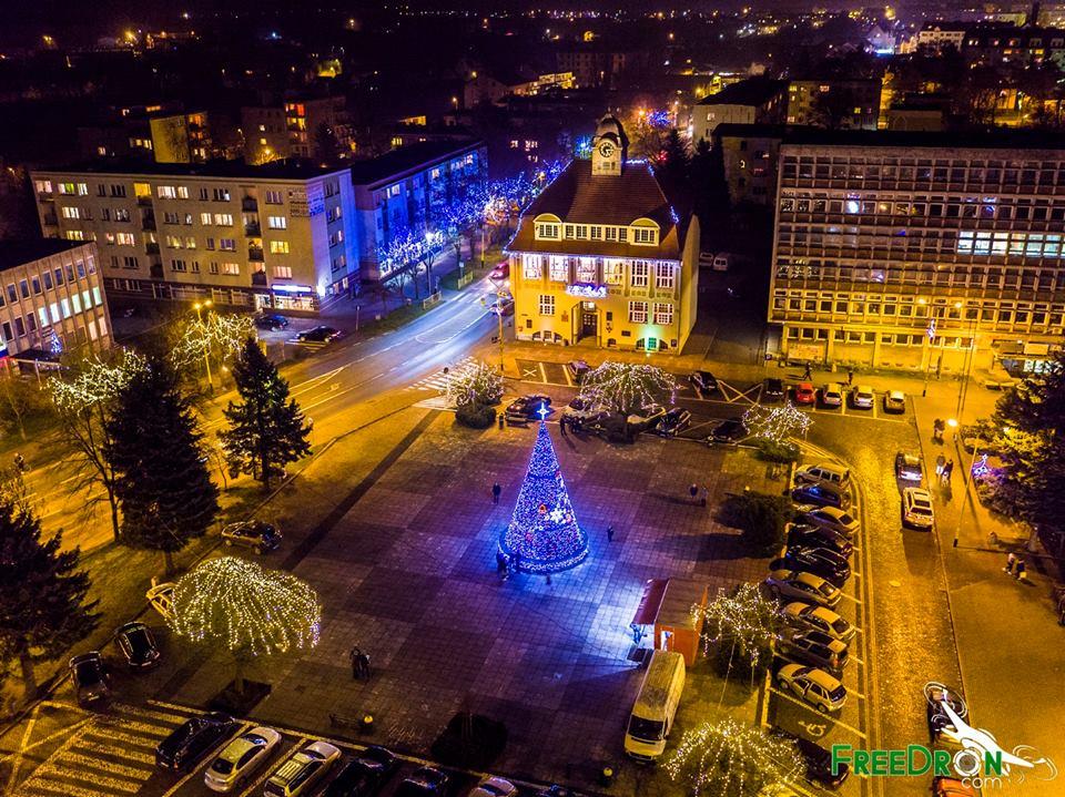 Nowogard_Weihnachtsbaum_2015