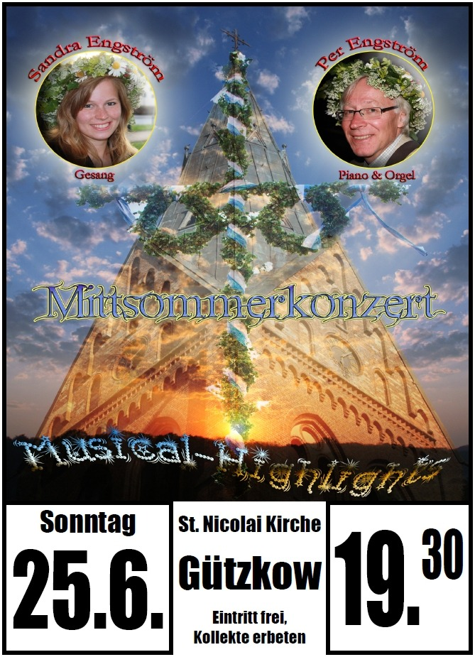 2017_06_25 Mittsommer-Konzert