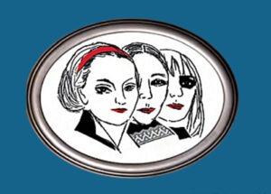 DreiFrauen-Logo