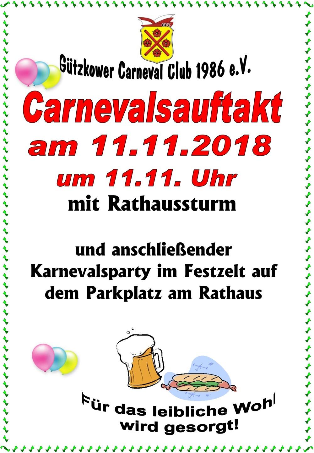 Rathaussturm-2018
